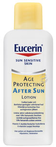 Eucerin Age Protecting After Sun Lotion